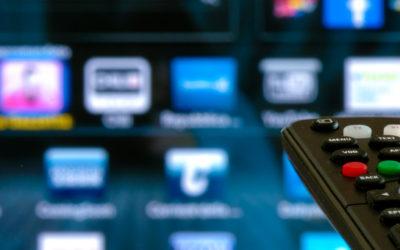 FACEBOOK SBARCA IN TELEVISIONE