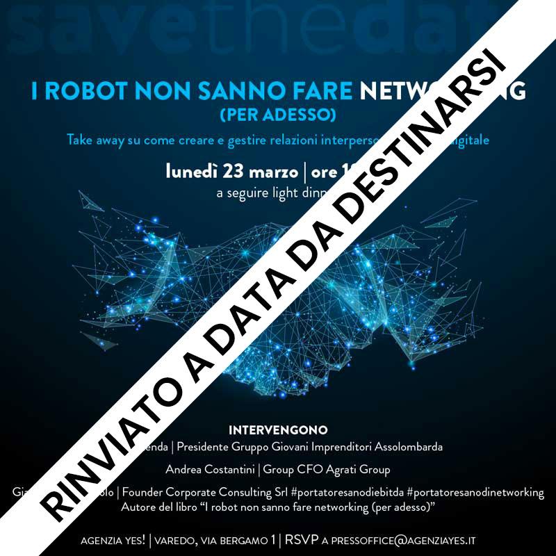 i-robot-non-sanno-network-rinviato