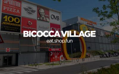 Un caso di successo tra Bicocca Village e AGENZIA YES!