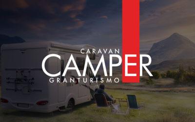 """In partenza il """"viaggio"""" di Caravan e Camper Granturismo e Agenzia YES!"""