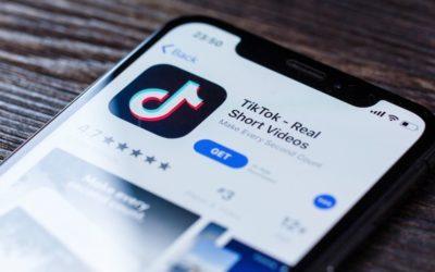 Arriva la piattaforma pubblicitaria TikTok for Business