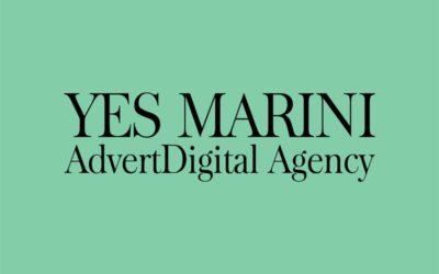 Nasce Yes Marini, Advertdigital Agency, dall'incontro tra Agenzia YES! e Lorenzo Marini Group