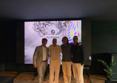 Team & Filippo Marini